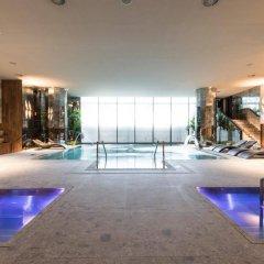 Sofia Hotel Барселона фитнесс-зал фото 3