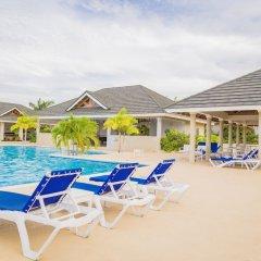 Отель Ocho Rios Villa at The Palms VI бассейн