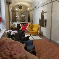 Гостевой дом Santa Caterina Relais интерьер отеля фото 2
