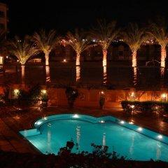 Sea Garden Hotel бассейн