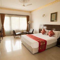 Отель Buddha Maya by KGH Group Непал, Лумбини - отзывы, цены и фото номеров - забронировать отель Buddha Maya by KGH Group онлайн комната для гостей