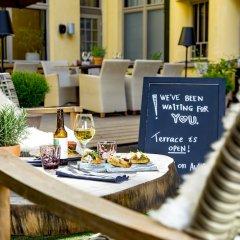 Отель Lilla Roberts Финляндия, Хельсинки - 3 отзыва об отеле, цены и фото номеров - забронировать отель Lilla Roberts онлайн