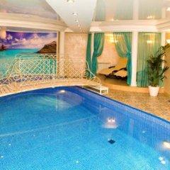 Гостиница Лесная поляна бассейн фото 3