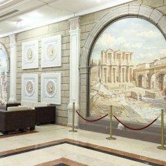 Sürmeli Ephesus Hotel Торбали интерьер отеля фото 3