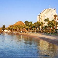 Taba Hotel & Nelson Village пляж фото 2