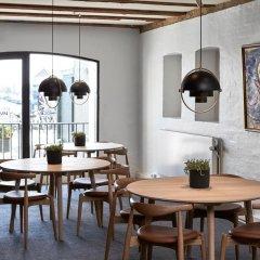 Отель 71 Nyhavn Hotel Дания, Копенгаген - отзывы, цены и фото номеров - забронировать отель 71 Nyhavn Hotel онлайн питание фото 2