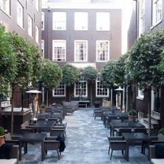 Отель The Dylan Amsterdam Нидерланды, Амстердам - отзывы, цены и фото номеров - забронировать отель The Dylan Amsterdam онлайн