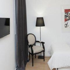 Апартаменты Happy Apartments Barcelona удобства в номере фото 2