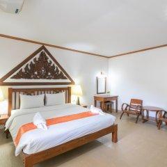 Отель Onnicha Hotel Таиланд, Пхукет - отзывы, цены и фото номеров - забронировать отель Onnicha Hotel онлайн комната для гостей фото 4