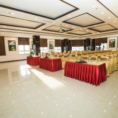 Muong Thanh Three Star Hotel Халонг помещение для мероприятий фото 2