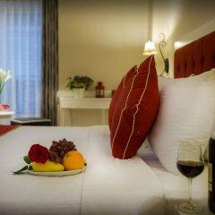 Calypso Suites Hotel комната для гостей фото 4