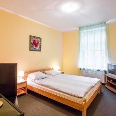 Отель Augustine комната для гостей