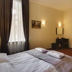 Гостиница Адажио комната для гостей фото 4
