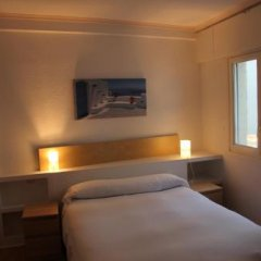 Отель Hostal Roma комната для гостей фото 5