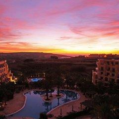 Отель Kempinski Hotel San Lawrenz Мальта, Сан-Лоренц - отзывы, цены и фото номеров - забронировать отель Kempinski Hotel San Lawrenz онлайн балкон