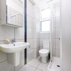 Отель Avra Villa #22 ванная