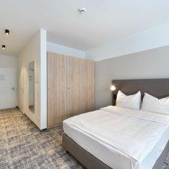 The Centerroom Hotel & Apartments Мюнхен комната для гостей фото 5