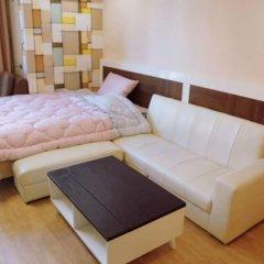 Апартаменты Eunice Studio in Gangnam комната для гостей фото 2
