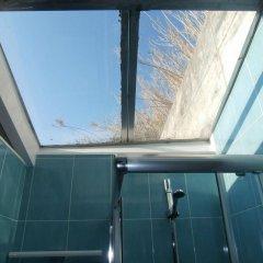 Отель Punta Monpas Сан-Себастьян ванная фото 2