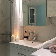 Отель Beautiful Aprtm MinutesFromHeartOfAthens ванная