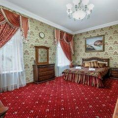 Rose d'Opera Hotel комната для гостей