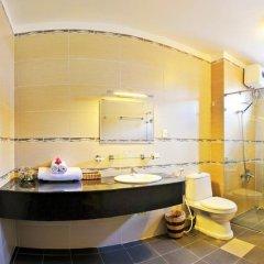 Ky Hoa Da Lat Hotel ванная фото 2
