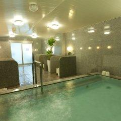 Отель Hokke Club Fukuoka Хаката бассейн фото 2