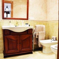 Отель Apartamento Calera ванная фото 2