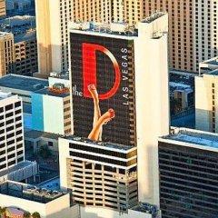 Отель the D Casino Hotel Las Vegas США, Лас-Вегас - 8 отзывов об отеле, цены и фото номеров - забронировать отель the D Casino Hotel Las Vegas онлайн фото 3