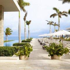 Отель Four Seasons Resort and Residence Anguilla пляж фото 2