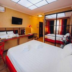 Hostel & Lux Victoria комната для гостей фото 3