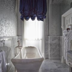 Отель Ashford Castle ванная фото 2