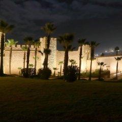 Отель Riad Meftaha Марокко, Рабат - отзывы, цены и фото номеров - забронировать отель Riad Meftaha онлайн приотельная территория