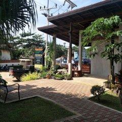 Отель Lanta Intanin Resort Ланта фото 9