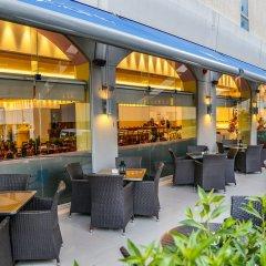 J5 Rimal Hotel Apartments гостиничный бар