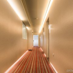 St George Lycabettus Hotel интерьер отеля фото 2