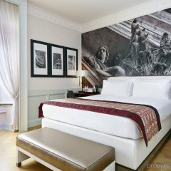 Hotel Indigo Rome - St. George комната для гостей фото 4