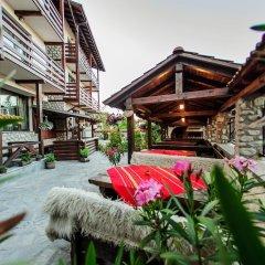 Отель Dumanov Болгария, Банско - отзывы, цены и фото номеров - забронировать отель Dumanov онлайн фото 12
