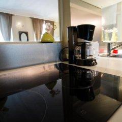 Отель Montorgueil Apartment Франция, Париж - отзывы, цены и фото номеров - забронировать отель Montorgueil Apartment онлайн гостиничный бар