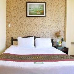 Отель DMZ Hotel Вьетнам, Хюэ - отзывы, цены и фото номеров - забронировать отель DMZ Hotel онлайн комната для гостей фото 5