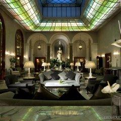Grand Hotel De La Minerve интерьер отеля фото 3