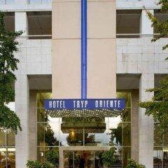 Отель TRYP Lisboa Oriente Hotel Португалия, Лиссабон - отзывы, цены и фото номеров - забронировать отель TRYP Lisboa Oriente Hotel онлайн фото 3