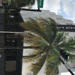 South Beach Plaza Hotel банкомат