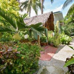 Отель Secret Garden Resort Филиппины, остров Боракай - отзывы, цены и фото номеров - забронировать отель Secret Garden Resort онлайн фитнесс-зал