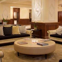 Отель Starhotels Majestic интерьер отеля