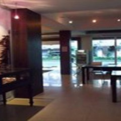Swana Bangkok Hotel питание