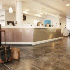 Отель Scandic Haugesund Норвегия, Гаугесунн - отзывы, цены и фото номеров - забронировать отель Scandic Haugesund онлайн интерьер отеля фото 3