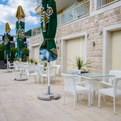 Отель Sea Point Apartments Черногория, Тиват - отзывы, цены и фото номеров - забронировать отель Sea Point Apartments онлайн фото 2