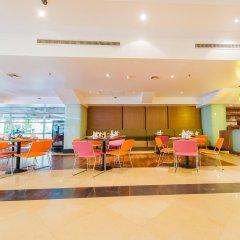 Отель The Seasons Bangkok Huamark интерьер отеля