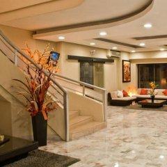 Hotel Malibu интерьер отеля фото 2